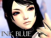 【雜音】Ink Blue——綺羅青墨【原创】