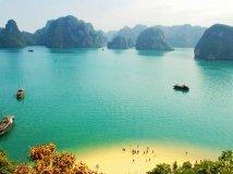 和越南下龙湾赌场陈小恋一起度过愉快假期吧