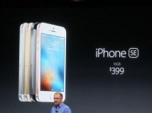 iPhoneSE被国产厂商嘲笑?应该努力的是你们