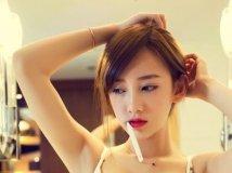 ChinaJoy 2015:浴室上演黑丝诱惑 CJ女郎李玉洁福利写真