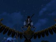 上古世纪滑翔翼之堕落的誓约者之翼