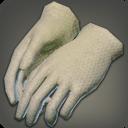 草布短手套