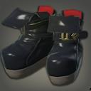 恋人厚底鞋
