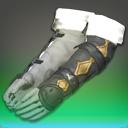 蛟蜥精准手套