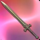 以太黄铜手半剑