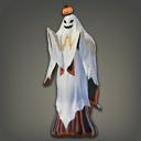 尖啸幽灵套装