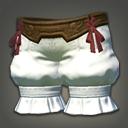 拉拉菲尔蓬松裤