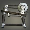 砂岩砂轮机