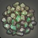 提诺尔卡绿矿渣