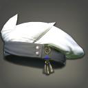青麻巧匠包头巾