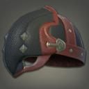 修好的帝国盔帽