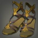 萨维奈凉鞋