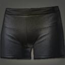 墨黑君子束裤