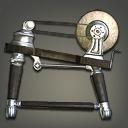 泥岩砂轮机
