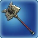 旧化的征服之斧