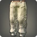 新来者工作裤