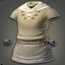 草布束腰衣