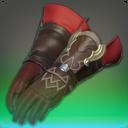 蛟蜥强袭手套