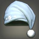 弦月长睡帽