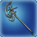 水神长刃斧