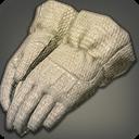 草布工作手套