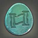 亚拉戈神符石·沙利亚克