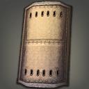青铜步兵盾