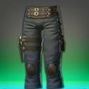 革匠软甲裤