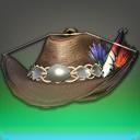 渔人休闲帽