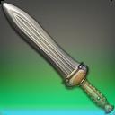 牙兵骑兵剑