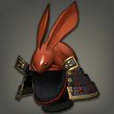 玉兔武士盔