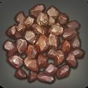 奥·哥摩罗褐矿渣