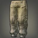 业余工作裤