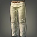 风化牧羊裤