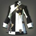 部队短袖罩衣