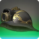 矿工头灯帽
