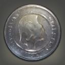 城邦同盟纪念硬币