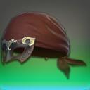 蛟蜥强袭头巾