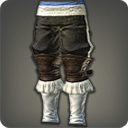 洋葱束膝裤