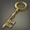 灵窟黄金之键