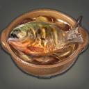红焖皮皮拉鱼