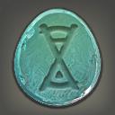 亚拉戈神符石·阿尔基克