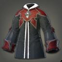 修好的帝国短袍
