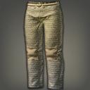 草布牧羊裤