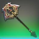 漩涡精英双刃斧