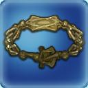 旧化的暮光手链