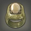 饿狼锆石戒指