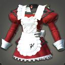 恋人围裙装