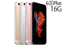 Apple iPhone6s Plus 16G