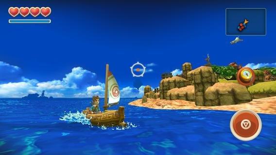 海之号角截图第2张
